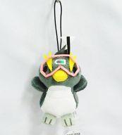 サイバーペンギン ぬいぐるみマスコット 「ゆるロボ製作所」