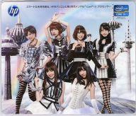 HPサポートエンジェル マウスパッド「日本HP SUPPORT ANGELS NEXT starring AKB48」販促キャンペーングッズ