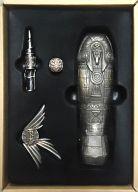[単品] アイテムグッズ4点セット 「PS2ソフト 九龍妖魔学園紀 デラックスパック」 同梱品