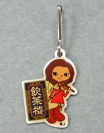 石川梨華(フックタイプ) 「モーニング娘。 ペロリと食べてすっきりいけちゃう!飲茶楼の妖精たち 秋のヤムチャアクセプレゼント」