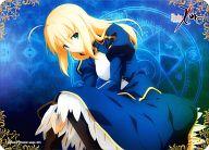 Fate/Zero キャラクター万能ラバーマット