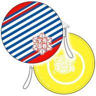青学 丸型コインケース 「新テニスの王子様」