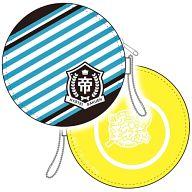 氷帝 丸型コインケース 「新テニスの王子様」
