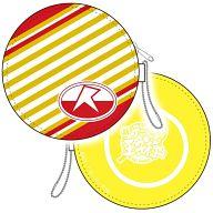 立海 丸型コインケース 「新テニスの王子様」