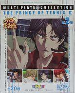 【 パック 】新テニスの王子様 マルチプレートコレクション 第2弾
