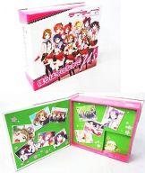 μ's(ライブ衣装) CD収納型オルゴール 「ラブライブ!」