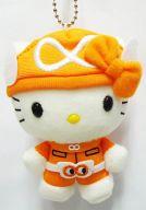 丸山隆平(エイトレンジャー)/オレンジ マスコット 「関ジャニ∞×ハローキティ」 2012年セブンイレブン限定