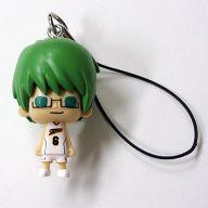 緑間真太郎 1point mascot 「黒子のバスケ」