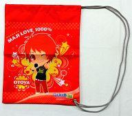 [単品] 一十木音也 イベントバッグ 「うたの☆プリンスさまっ♪ マジLOVELIVE 1000% 2nd STAGE ライブイベントセット」