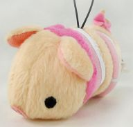 プーギー(魅惑のピンク) ゴムひも付ラブリーマスコット2 「モンスターハンター」