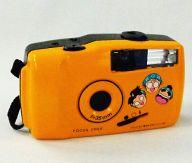 乱太郎&きり丸&しんべヱ オリジナルカメラ 「忍たま乱太郎」 道の日スタンプラリー'97 しんべヱ賞