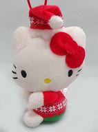 キティ(レッド帽子) ノルディッククリスマスマスコット 「ハローキティ」