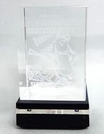 サリー&マイク プレミアムLED台座付クリスタルコレクションVol.2 「ディズニーキャラクター」