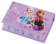 雪だるまつくろう(ピンク) プレミアム小物入れ付オルゴールVer.2 「アナと雪の女王」