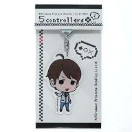 神谷浩史 BIGアクリルキーホルダー 「Kiramune Presents リーディングライブ 『5コントローラーズ+1』」