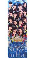 新生チームサプライズ(バラの儀式公演/M01.未来が目にしみる) 店頭用のぼり旗 「CRぱちんこAKB48」