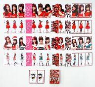 AKB48 オリジナルトランプ 2012年 セブンイレブン限定
