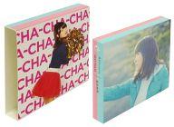 新田恵海 CD収納三方背BOX 「CD 探求Dreaming/NEXT PHASE 生産限定盤」 アニメイト・ゲーマーズ・とらのあな同時購入特典