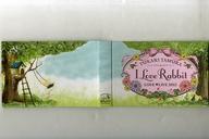 [付属品欠品] 田村ゆかり ポストカードケース 「田村ゆかり LOVE LIVE 2012 *I Love Rabbit*」