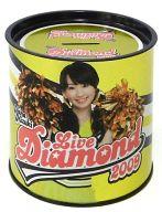水樹奈々 NANA CAN II(貯金箱仕様) 「NANA MIZUKI LIVE DIAMOND 2009」