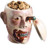 RVウォーカー ヘッド セラミック クッキージャー 「ウォーキング・デッド」