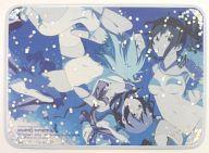 ヒメ&アオ&ことは フローティングマウスパッド 「夜桜四重奏~ヨザクラカルテット~」 月刊少年シリウス 2015年8月号付録
