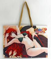 マルギッテ/集合 みなとそふと特製ペーパーバッグ 「真剣で私に恋しなさい!A×少女達は荒野を目指す」 C89購入特典