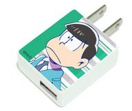 09.ノーマルチョロ松 キャラアダ 「おそ松さん」
