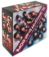 [単品] モーニング娘。'15 オリジナル特製BOX 「CD 冷たい風と片思い/ENDLESS SKY/One and Only スペシャルセット」 同梱品