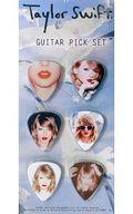 テイラー・スウィフト ギターピック6枚セット 「CD 1989 初回生産限定 日本独自企画スペシャル・パッケージ盤」 日本独自企画特典