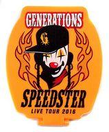 "GENERATIONS ミラー 「GENERATIONS LIVE TOUR 2016 ""SPEEDSTER""」"