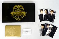 東方神起 プレミアムセット(7月5日) 「TOHOSHINKI 4th LIVE TOUR 2009~The Secret Code~」 東京ドーム限定 プレミアムシート特典