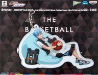 黒子テツヤ ~NEW STYLE 2016~ キャラ型ビッグタグ 2nd Collection 「黒子のバスケ」 キャラコミュヒロバ限定