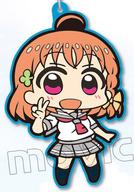 高海千歌 「ラブライブ!サンシャイン!! ラバーストラップコレクション」