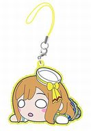 """国木田花丸 「ラブライブ!サンシャイン!! 寝そべりラバーマスコット """"青空Jumping Heart""""」"""