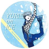 ユーリ・プリセツキー 缶ミラー 「ユーリ!!! on ICE」