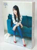 水樹奈々 BOX in BOX 「DVD/Blu-ray NANA CLIPS 7」 ソフマップ予約特典