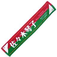 佐々木琴子 推しメンマフラータオル 「乃木坂46 Merry X'mas Show 2016~選抜単独公演~/~アンダー単独公演~」