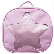 星型コレクション 2WAYリュック(ピンク)