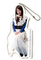 浜田由梨(神代利世) トレーディングキーホルダー 「舞台 『東京喰種トーキョーグール』 スペシャルイベント」