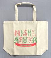 西明日香 Christmasトートバッグ 「西明日香クリスマスショー」