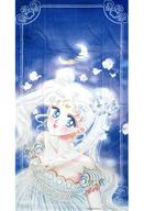 [破損品] B.プリンセス・セレニティ ラインストーン付ワイドバスタオル 「美少女戦士セーラームーン展」