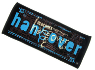 """OLDCODEX タオル 「OLDCODEX MOBiLE MEMBER'S LIMITED SHOW """"hangover""""vol.3」"""