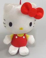 キティ(レッド) ベーシックパールライクマスコット 「ハローキティ」