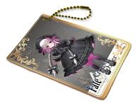 キャスター/ナーサリー・ライム キャラパス 「Fate/Grand Order」