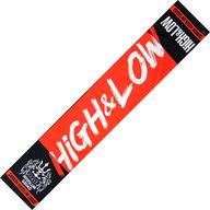 山王連合会 マフラータオル(オレンジ) 「HiGH&LOW THE MOVIE 3 / FINAL MISSION」 モーリーファンタジー・PALO限定