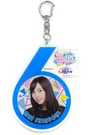 新内眞衣 個別アクリルキーホルダー 「NOGIZAKA46 6th Anniversary 乃木坂46時間TV」