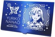 七尾百合子 メタルカードケース 「アイドルマスター ミリオンライブ!」
