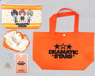 DRAMATIC STARSセット 「アイドルマスター SideM」 C89グッズ