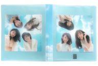 AKB48 2段フォトアルバム 「センチメンタルトレイン」